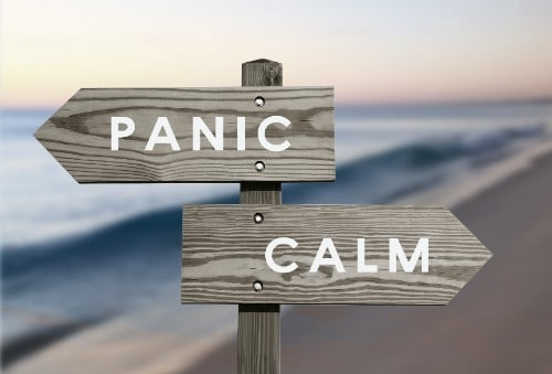 recover from PTSD and live without anxiety and depression by talking with a counsellor in Leeds from Calm the Chaos Counselling