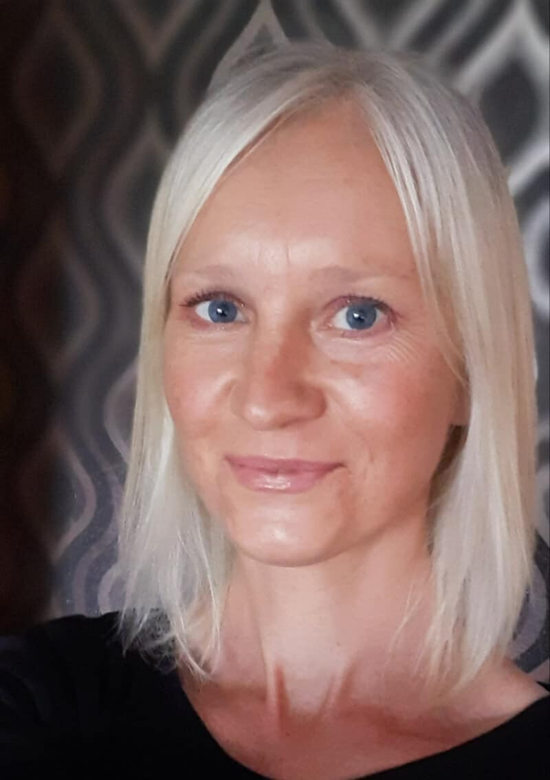 Counsellor in Leeds Janine McCorry therapy for trauma and symptoms of PTSD expert