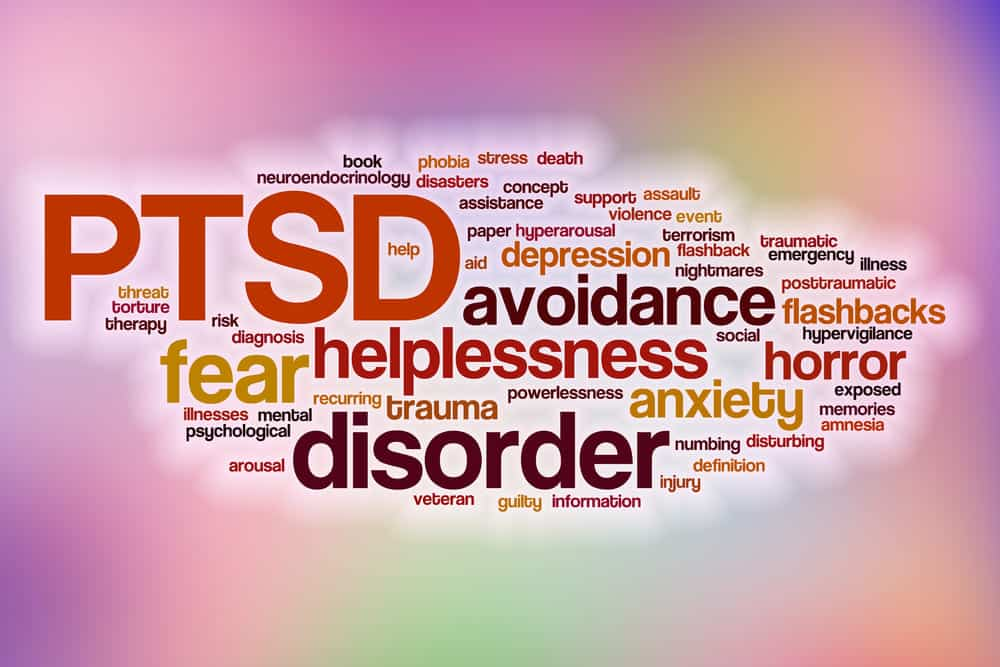 PTSD and how trauma effects the brain